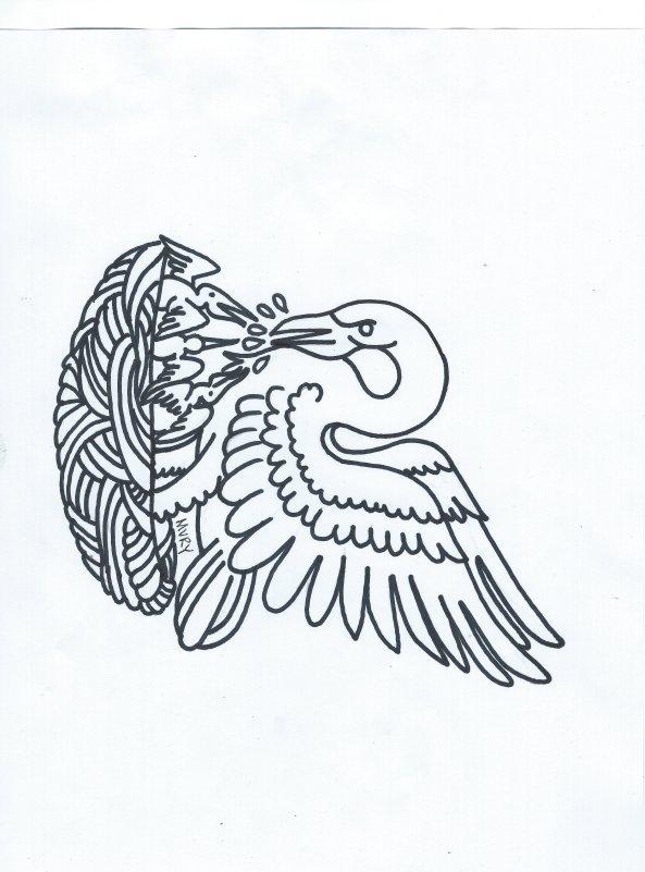 My Pelican